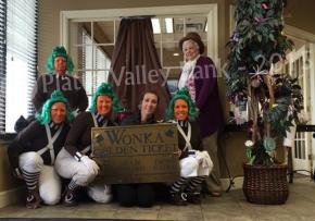 Halloween Fun at Platte ValleyBank