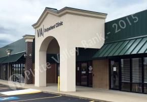 VA Outpatient Clinic Opens in PlatteCity