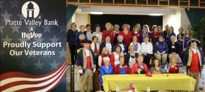 Veteran Honor Flight Meet &Greet